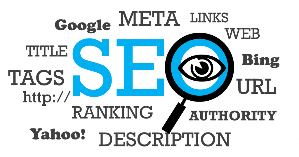EO SEARCH ENGINE OPTIMISATION