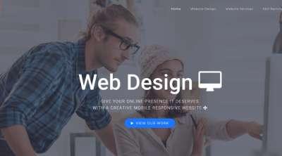 BOLNORE WEB DESIGN