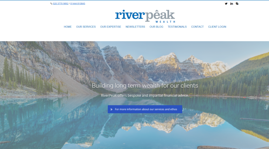 RiverPeak Wealth Management