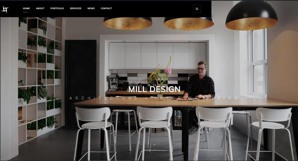 Mill Design   London