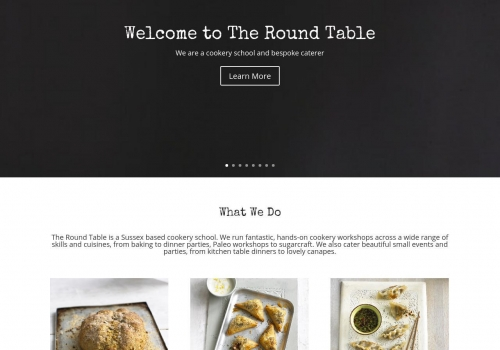 The Roundtable Cookery school