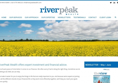RiverPeak Wealth